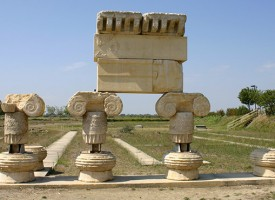 La Magna Grecia. Strada dei vini e dei sapori – 3 Giorni