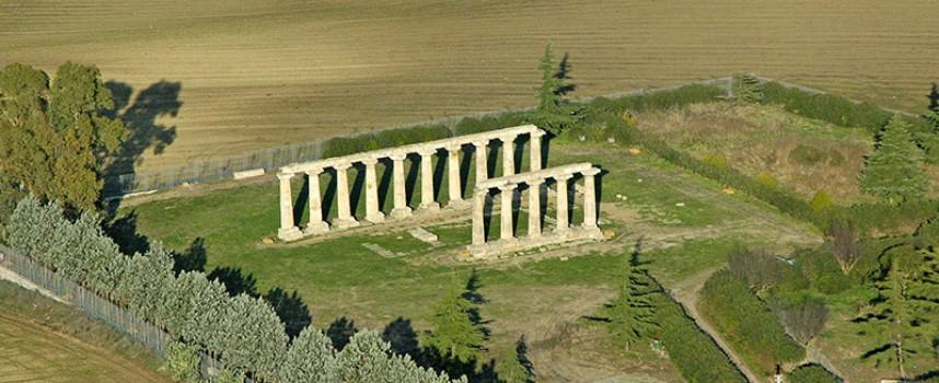 Dai Sassi di Matera alla Magna Grecia. Strada dei vini e dei sapori – 4 Giorni