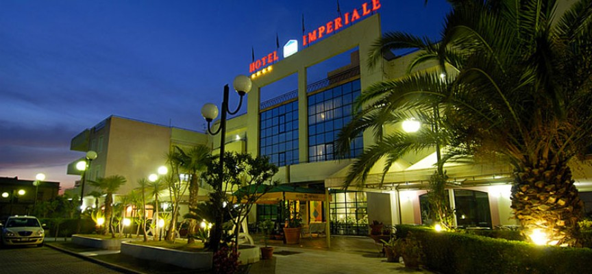 Hotel Imperiale Nova Siri (MT)
