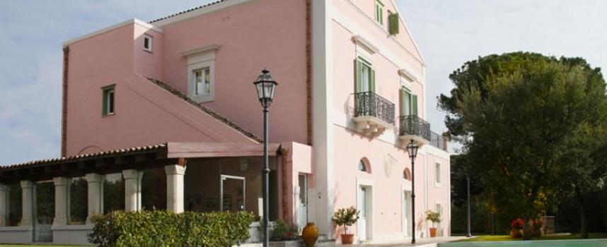 "Relais ""Ridola Hotel"" Matera"